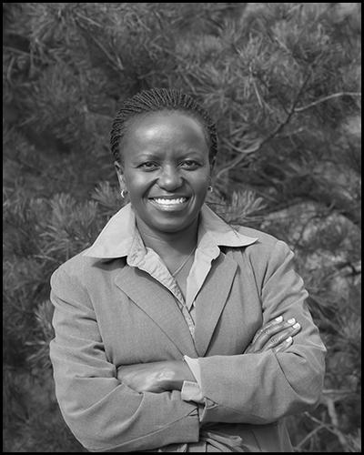 Catherine Nkonge