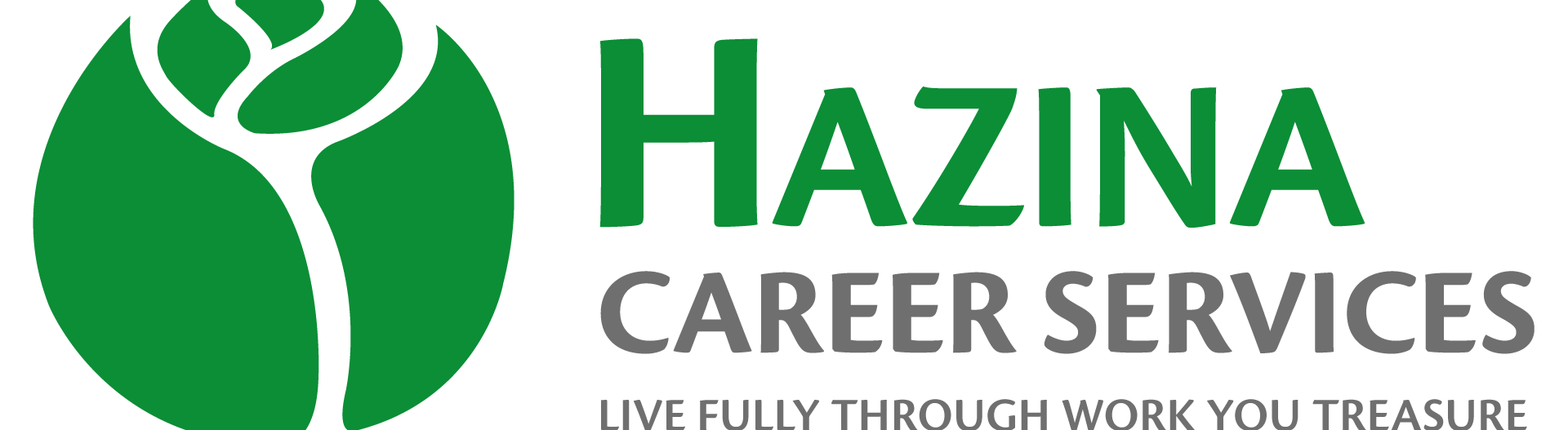Hazina Career Services
